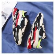 correr deportivo zapatos para hombre Calzado casual deportivo de verano
