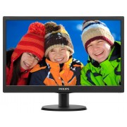 Philips 203V5LSB26, LED Монитор 19.5""