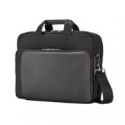 "Чанта за лаптоп Dell Premier Briefcase до 13.3"" (33.78 cm), черна"
