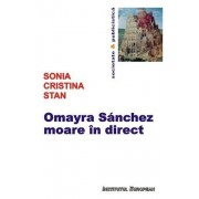 Omayra Sanchez moare in direct