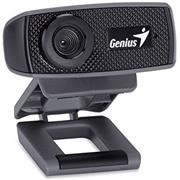 Genius FaceCam 1000X 720p HD Webcam, Retail Box ,
