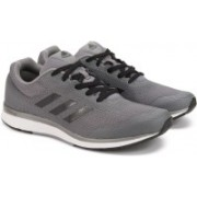 ADIDAS MANA BOUNCE 2 M ARAMIS Running Shoes For Men(Grey)