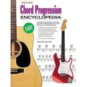 Wallach, Howard Guitar Chord Progression Encyclopedia: Easy