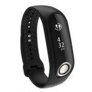 Bratara Fitness Tracker TomTom Touch Small (Negru)