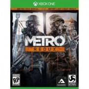 Игра Metro Redux Xbox ONE - 14212442