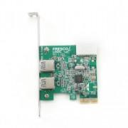 Tarjeta PCI-e x2 USB 30