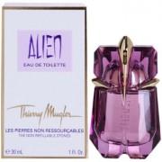 Mugler Alien Eau de Parfum para mulheres 30 ml recarregável
