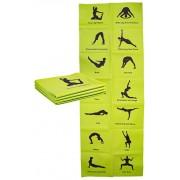 Saltea yoga pliabila inSPORTline Shome