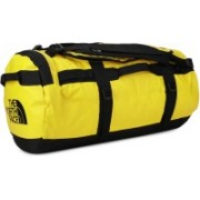 The North Face BASE CAMP DUFFEL - M Travel Duffel Bag(Yellow)