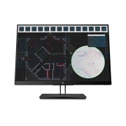 HP Z24i G2 24 inch Full HD IPS Zwart computermonitor, 1js08at # ABB