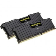 Memorie Corsair 8GB (2x4GB), DDR4, CL13, 2133 MHz, Vengeance LPX