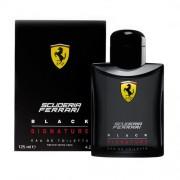 Ferrari Scuderia Ferrari Black Signature 75ml Per Uomo (EDT)
