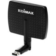 Adaptor Wireless USB Edimax EW-7811DAC Dual Band AC600