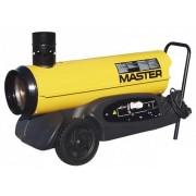 Incalzitor Pe Motorina Cu Ardere Indirecta, Master Bv 110E, 33 Kw, 65 L