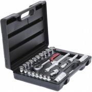 KS Tools 3/8 Steckschl.-Satz 26-tlg.