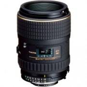 Tokina Objetivo Tokina AF 100mm F2.8 AT-X M100 AF PRO D para Canon