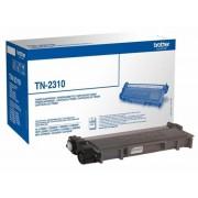 TN2310 Lézertoner HL L2300D, DCP L2500D nyomtatókhoz, BROTHER fekete, 1,2k (TOBTN2310)