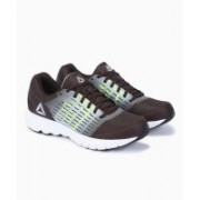 REEBOK DUAL DASH RUN XTREME Running Shoes For Men(Brown)