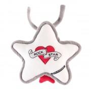 hrací strojek ROCK STAR BABY - Srdce a křídla - 90502
