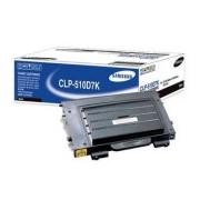 Samsung CLP-510D7K Black Toner/High Yield (CLP-510D7K/ELS)