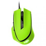 SHARKOON OPTICAL GAMING MOUSE, 1,600 DPI