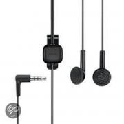 Nokia Stereo Headset WH-102