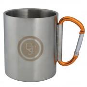 Термо чаша метална с карабинер UST Brands