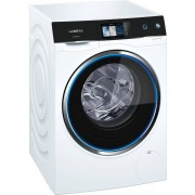 Siemens Avantgarde WM14U940GB 10kg Freestanding Washing Machine White
