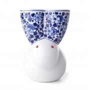 Moooi Delft Blue Nr. 09-2 Vaas Rabbit
