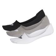 șosete pentru femei adidas Originals No Show Sock 3P CV5942