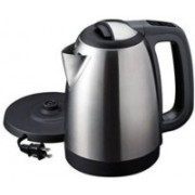 Mobone VCC-33 Electric Kettle(1.8 L, Silver)