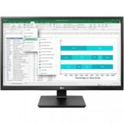 LG Electronics LCD monitor LG Electronics 27BK550Y-B, 68.6 cm (27 palec),1920 x 1080 px 5 ms, IPS LCD zásuvka sluchátek, VGA, USB 2.0, HDMI™, DVI, DisplayPort