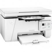 HP LaserJet Pro MFP M26a 600 x 600DPI Laser A4 18ppm T0L49A