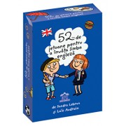 52 de jetoane pentru a invata limba engleza/Emmanuelle Polimeni, Loic Audrain
