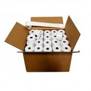 Set 384 Role Termice pentru Casa de Marcat 28mm x 18m - Hartie Termica pentru Case de Marcat si Aparate Fiscale