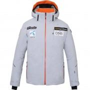 Phenix Men Jacket NORWAY ALPINE TEAM silver
