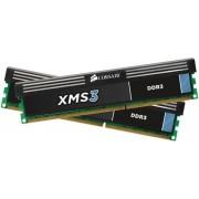 Memorii Corsair XMS3 DDR3, 2x8GB, 1600 MHz