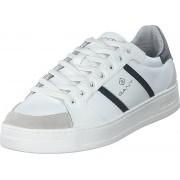 Gant Le Brook G20 - Off White, Skor, Sneakers och Träningsskor, Låga sneakers, Vit, Herr, 41