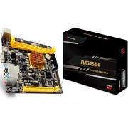 Tarjeta Madre BIOSTAR A68N-2100E AMD E1-2150 DDR3 HDMI M.2 PCIE 2.0