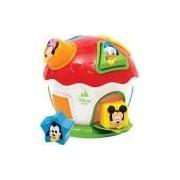 Mickey Encaixe e Brinque - Disney