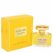 Sublime For Women By Jean Patou Eau De Toilette Spray 1.7 Oz