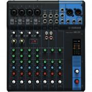 Yamaha Mixer Mg10