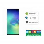 Samsung s10 plus 128GB version exynos 9820 dual-sim verde