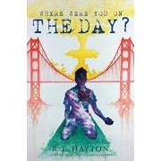 Where Were You on the Day?, Paperback/R. T. Hayton