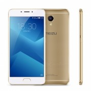 Meizu M5 Nota (Meilan Note5) Telefono dual SIM con 3 GB de RAM? ROM de 32 GB -Golden