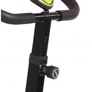 Bicicleta magnetica pliabila Everfit BFK Easy Slim