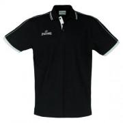 spalding Polo Shirt PIKEE - schwarz | 3XL