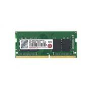 Memorija SODIMM DDR4 8GB 2400MHz Transcend CL17, JM2400HSB-8G
