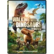 Walking with the Dinosaurs DVD 2013
