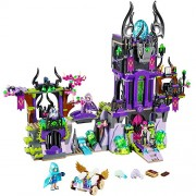 LEGO Elves 41180 Ragana's Magic Shadow Castle Building Kit (1014 Piece)